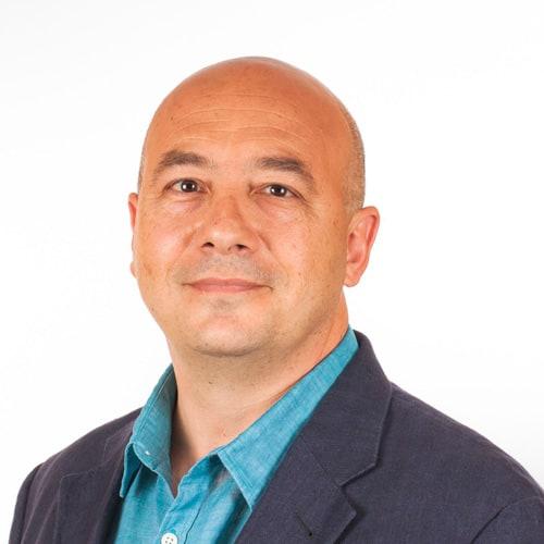John De Margheriti | Director AIE Institute
