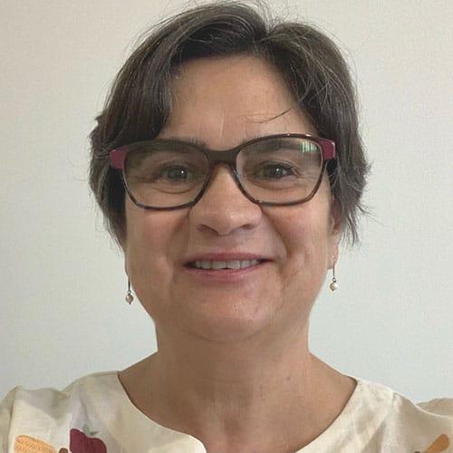 Karin Thompson   Director AIE Institute