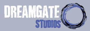 Dreamgate Studios   Logo